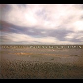 Tony Rybka: Walking Back To Heaven [Digipak]
