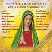 Various Artists: Viva La Virgen de Guadalupe
