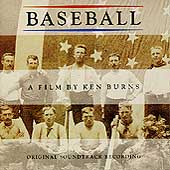 Original Soundtrack: Baseball: The American Epic
