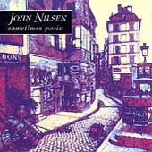 John Nilsen: Sometimes Paris