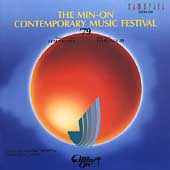 The Min-On Contemporary Music Festival '79