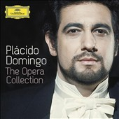 Plácido Domingo: The Opera Collection [26 CDs]