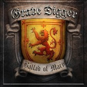 Grave Digger: The  Ballad of Mary [EP]