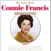 Connie Francis: Essential Collection/My Very Best