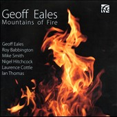 Geoffrey Eales: Mountains of Fire
