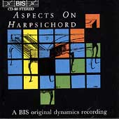 Aspects On Harpsichord / Grudin-Brandt, Eva Nordwall