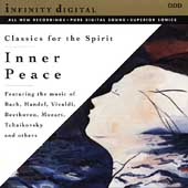 Inner Peace - Classics for the Spirit