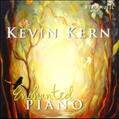 Kevin Kern: Enchanted Piano
