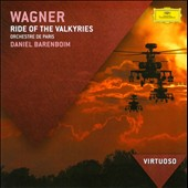 Wagner: Ride of the Valkyries / Daniel Barenboim - Orchestre de Paris