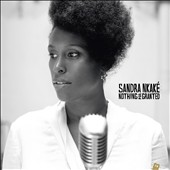 Sandra Nkaké: Nothing for Granted [Digipak]