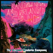 The Koolaid Electric Company: Random Noises and Organised Sounds [Digipak]