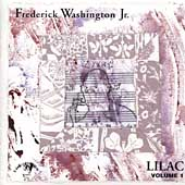 Frederick Washington Jr.: Lilac, Vol. 1