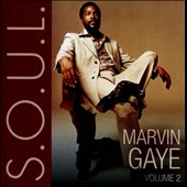 Marvin Gaye: S.O.U.L., Vol. 2