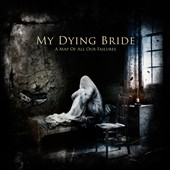 My Dying Bride: Map of All Our Failures [CD/DVD] [Bonus Track]