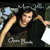 Marci Geller: Open Book [Digipak]
