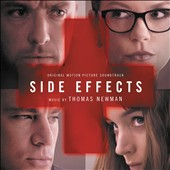 Thomas Newman: Side Effects, original motion picture soundtrack