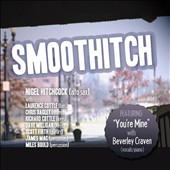 Nigel Hitchcock: Smoothitch