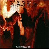 NAILS (Metal): Abandon All Life