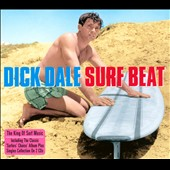 Dick Dale: Surf Beat *