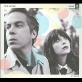 She & Him: Volume 3 [Digipak]