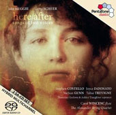 Jake Heggie: Here/After - Songs of Lost Voices / Trevigne, DiDonato, Costello, Gunn