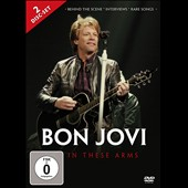 Bon Jovi: In These Arms [DVD]