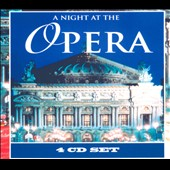 Night at the Opera [B&N Exclusive]