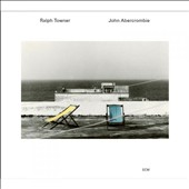 John Abercrombie/Ralph Towner: Five Years Later [Digipak]