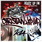 Various Artists: Christian Hip Hop 2014