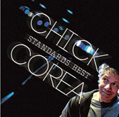 Chick Corea: Standards Best