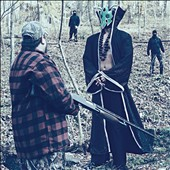 UltraMantis Black: UltraMantis Black