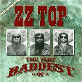 ZZ Top: Very Baddest of ZZ Top [Two-CD]