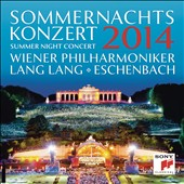 Sommernachtskonzert (Summer Night Concert) 2014