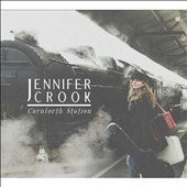 Jennifer Crook: Carnforth Station