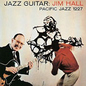 Jim Hall: Jazz Guitar