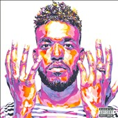 Luke James: Luke James [Deluxe Version] [PA] *