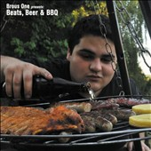 Brous One: Beats, Beer & BBQ