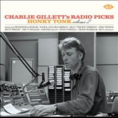 Various Artists: Charlie Gillett's Radio Picks: Honky Tonk, Vol. 2