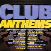Various Artists: Club Anthems, Vol. 2