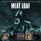 Meat Loaf: Original Album Classics [Slipcase] *