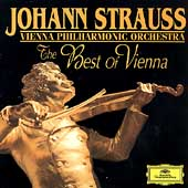 J. Strauss - The Best of Vienna