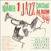 Various Artists: The Number 1 Jazz Christmas Album