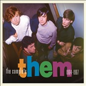 Them: The Complete Them: 1964-1967 [Digipak] *