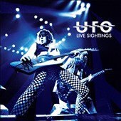 UFO: Live Sightings [2/5] *