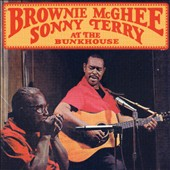 Sonny Terry & Brownie McGhee: At the Bunkhouse