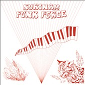 Various Artists: Surinam Funk Force