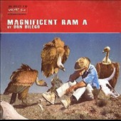 Don DiLego: Magnificent Ram A *