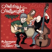 Laurence Juber (Guitar)/The Lawrence Tuber Trio: Holidays & Hollynights