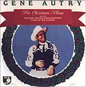 Gene Autry: His Christmas Album