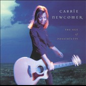Carrie Newcomer: The Age of Possibility